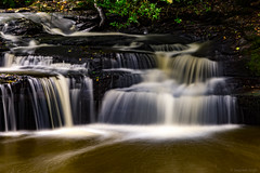 SSS_5474.jpg (S.S82) Tags: bradford goitwaterfall england trips cloudy rainy waterfall cullingworth westyorkshire uk ss82 murky overcast unitedkingdom wilsden gb goit stock