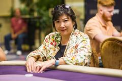 J. J. Liu (World Poker Tour) Tags: worldpokertour wpt maintour wptlegendsofpokerseason20162017 thebicyclehotelcasino bellgardens ca usa