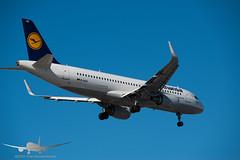 Lufthansa - D-AIUH - A320-200 (Aviation & Maritime) Tags: daiuh lufthansa airbus a320 a320200 airbus320 airbus320200 osl engm osloairportgardermoen oslolufthavngardermoen osloairport gardermoen norway