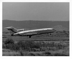TAA 727 (adelaidefire) Tags: south australia airport ypad adelaide taa boeing 727 trans australian airlines from collection