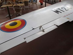 """Fouga Magister C.M.170 48 • <a style=""""font-size:0.8em;"""" href=""""http://www.flickr.com/photos/81723459@N04/29308200475/"""" target=""""_blank"""">View on Flickr</a>"""