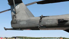 Big Hinge (blazer8696) Tags: 2016 dragon ecw kswf mh53e ny navy newwindsor newyork swf sea seadragon stewart stewartterrace t2016 usa usn unitedstates air airshow helicopter show 05 164766 hm15 img1650 tb