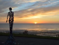 Sunrise (cathalgibbons) Tags: ireland ire meath seascape