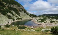 Colours (Elisa1880) Tags: musala borovetsj lake meer bulgaria rila mountains bulgarije bergen rilagebergte