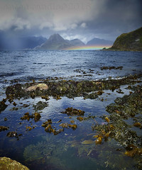 Teaching rainbows to fly! (SkyeBaggie) Tags: elgol isleofskyescotland skye scotland highlands hebrides