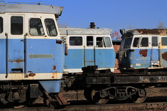 I_B_IMG_8972 (florian_grupp) Tags: asia china steam train railway railroad diaobingshan tiefa liaoning sy coal mine 282 mikado steamlocomotive locomotive 280 consolidation kd6 usatc s160 us kd6487 lima