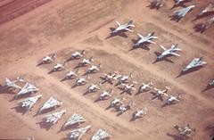 2016-09-24-0004.jpg (Al Henderson) Tags: grumman usmc av8 ov1 storage generaldynamics boneyard amarc f111 davismonthanafb usaf mohawk aviation military mcdonnelldouglas arizona intruder a6 harrier aardvark tucson unitedstates us