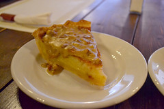 Praline Pie (TravelKS) Tags: kansas chanute giovannis nationalregisterofhistoricplaces martinandosajohnsonsafarimuseum