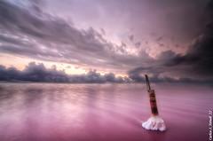 \ (Carlos J. Teruel) Tags: longexposure sunset nikon salinas cielo nubes sal reflejos marinas torrevieja d300 filtros xaviersam singhraydarylbensonnd3revgrad carlosjteruel polarizadorlee105