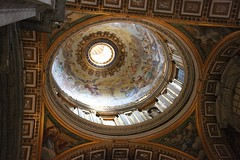 Rome & Vatican  44 (Mark Gimson Photography) Tags: stpeters sanpietro stpetersbasilica canoneos5dmarkii romethevatican