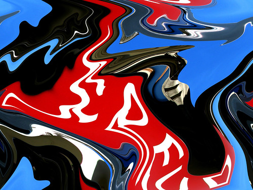 BUBBLES, STREAMS & WAVES by Wolfgang Wildner