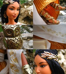 198836_200764036615067_1327781_n (Hairul Lee's Dolly) Tags: world war doll princess goddess barbie wisdom athena mattel incas the of