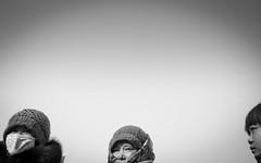 哈尔滨 (SinoLaZZeR) Tags: china street blackandwhite bw heilongjiang blackwhite fuji streetphotography finepix fujifilm 中国 雪 黑白 harbin haerbin 哈尔滨 黑龙江 x100 冰城