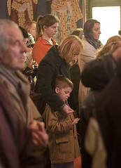 Majka i sin (ModestyBlaiseBG) Tags: serbia sin orthodox beograd crkva srbija sabor majka srpskih svetitelja