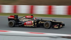 2013 Kimi Rikknen - Lotus Renault E21 - F1 Test Days Montmel d1 DSC03502e (antarc foto) Tags: barcelona test kimi de one 1 lotus sony f1 catalonia days renault formula catalunya af dslr tamron circuit formula1 barcelone 70300 montmel a230 rikknen e21 2013 rs272013