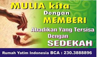 Rumah Yatim Indonesia