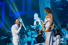 Christophe Willem & Lorie