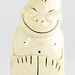 5030. Carved Ivory Billiken