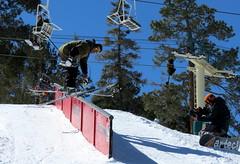 Bear Mountain 2-23-13