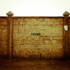 Paking