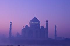 Moods of the Taj 2