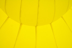 CT366 Sharon Engelstein Inflatables (listentoreason) Tags: sculpture usa color art texture yellow museum america canon newjersey pattern unitedstates favorites places textiles groundsforsculpture ef28135mmf3556isusm score30