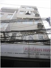 Cho thuê nhà  Thanh Xuân, số 16 ngõ 1 Bùi Xương Trạch, Chính chủ, Giá Thỏa thuận, liên hệ chủ nhà, ĐT 0963322000