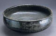Ceramic Bowl (VesperTokyo) Tags: art japan ceramics object potter gen kozuru 陶芸家 高鶴元 上野焼