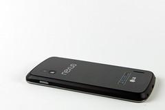 Google Nexus 4 Rear