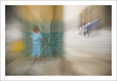 (Roberto Polillo (impressions)) Tags: longexposure blur color colour art canon photo morocco motionblur maroc marocco orientalism icm lightpaintings polillo intentionalcameramovement robertopolillo