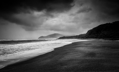 Viendo al mar III (anwarvazquez) Tags: mar agua enero nubes veracruz hdr nube anwar lostuxtlas 2013 anwarvazquez