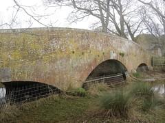 Powderham Bridge Devon (Bridgemarker Tim) Tags: castles rivers powderham southdevon devonbridges
