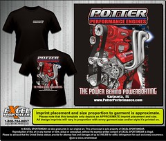 "Potter Performance Engines 45301177 TEE • <a style=""font-size:0.8em;"" href=""http://www.flickr.com/photos/39998102@N07/8553685327/"" target=""_blank"">View on Flickr</a>"