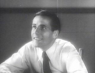 Humphrey Bogart, c. 1930