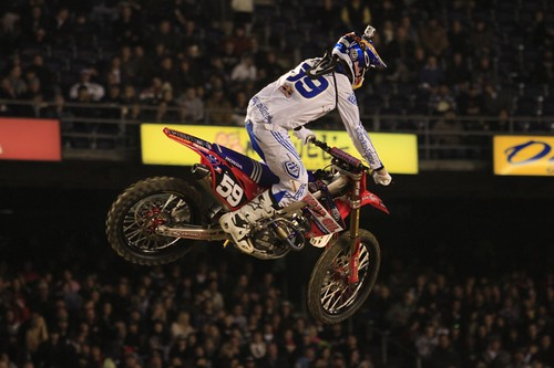 """San Diego SX Race • <a style=""""font-size:0.8em;"""" href=""""https://www.flickr.com/photos/89136799@N03/8569437740/"""" target=""""_blank"""">View on Flickr</a>"""
