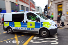 West Yorkshire Police Vauxhall Van (Lee Collings Photography) Tags: people events yorkshire leeds police parade emergency stpatricksday westyorkshire vauxhall 999 policevan stpatricksdayparade emergencyvehicles emergencyservices emergencyservice 2013 policevehicles westyorkshirepolice leedscitycentre policetransport leedsevents emergencytransport emergencyservicesvehicles emergencyservicevehicles 999vehicles leedspolice vauxhallpolicevan westyorkshireemergencyservices vauxhallpolicevehicles emergencyservicetransport emergencyservicestransport 999transport stpatricksdayparadeleeds leedsstpatricksday2013