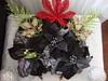Arranjo de natal para mesa com flôres (Téia Corrocher) Tags: natal mesa flôres arranjo