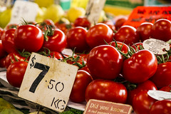 Red Red (Nuxis [Davide]) Tags: red food sony australia melbourne victoria tomatos queenvictoriamarket alpha77
