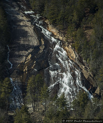 Bridal Veil Falls Waterfall in DuPont State Forest NC (Concert_Photos_Magazine) Tags: statepark travel usa mountains art nature beauty forest plane landscape photography waterfall nc unitedstates photos flight scenic northcarolina visit aerial explore waterfalls hendersonville prints aerialphoto blueridgemountains bridalveilfalls mothernature motherearth brevard littleriver dupontstateforest aerialphotos transylvaniacounty 1901315492