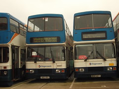 16053 (Lions go Roar) Tags: hull stagecoach skegness 16053 r153vpu