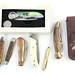 1034. (7) Assorted Pocket Knives