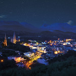 "Clifden at Night <a style=""margin-left:10px; font-size:0.8em;"" href=""http://www.flickr.com/photos/89335711@N00/8595644349/"" target=""_blank"">@flickr</a>"