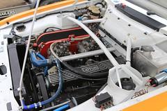 Sunbeam Lotus - Race Retro 2013 - 01 (Rally Pix) Tags: race lotus retro sunbeam 2013 andrewsheatforhire