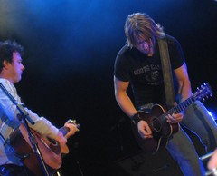 "Jimmy and Keith Urban • <a style=""font-size:0.8em;"" href=""http://www.flickr.com/photos/18008653@N04/8597286131/"" target=""_blank"">View on Flickr</a>"