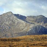 "Bens from the Inagh Valley <a style=""margin-left:10px; font-size:0.8em;"" href=""http://www.flickr.com/photos/89335711@N00/8597678783/"" target=""_blank"">@flickr</a>"