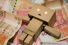 Moneymaker (7 w d) Tags: money 50 makro planar nex danboard 7wd