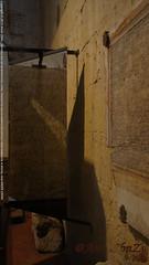 Latin translation at the back (AnserIbnZ) Tags: ocean light sunset sea panorama moon mountains macro art heritage beach lamp beauty cake sunrise stars photography airport spain cathedral god market minaret muslim islam goth mosque palm arabic muslimah blessing shore bakery dome latin shutter cordoba mezquita greenery costadelsol christianity february andalusia amateur malaga allah fuengirola quran ahmadiyya 2013 horseshoearch pedroabad ahmadiyyat fullmanualsettings arabicinscription bridgemorocco