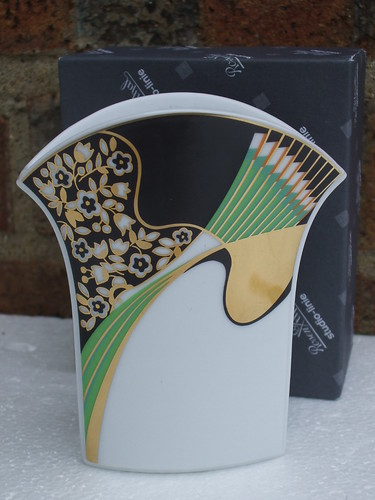 Rosenthal Studio Line Vase 1980s Germany Other One Of The
