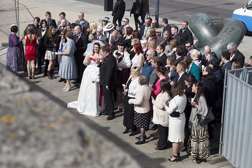 Wedding in Old Portsmouth (2)