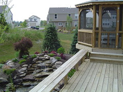 """Gazebo in Stowe • <a style=""""font-size:0.8em;"""" href=""""http://www.flickr.com/photos/51993051@N08/8625414870/"""" target=""""_blank"""">View on Flickr</a>"""